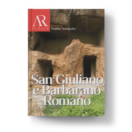 5. San Giuliano e Barbarano Romano