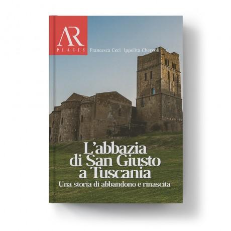 14. L'Abbazia di San Giusto a Tuscania